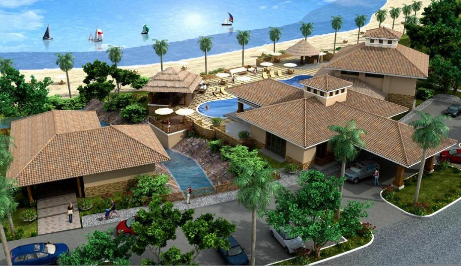 """Фото для """"Проектирование гостиниц и отелей в курортных зонах"""""""