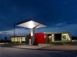 """Фото для """"Проектирование зданий автозаправок с автомойкой и кафе"""""""